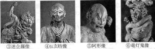 興福寺 像