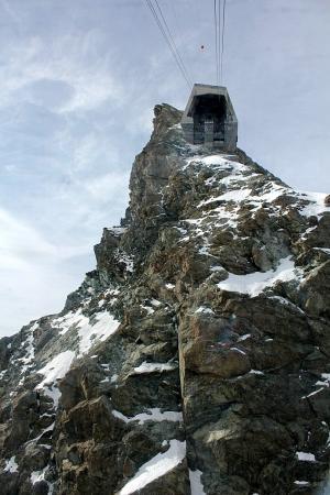 Matterhorn Glacier Paradise 03