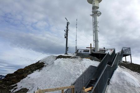 Matterhorn Glacier Paradise 04