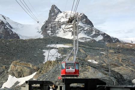 Matterhorn Glacier Paradise 01