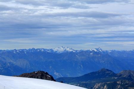 Matterhorn Glacier Paradise 11