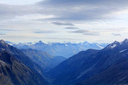 Matterhorn Glacier Paradise 10