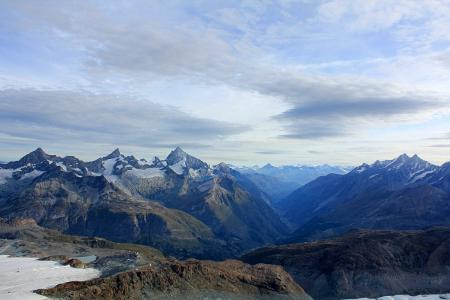 Matterhorn Glacier Paradise 09