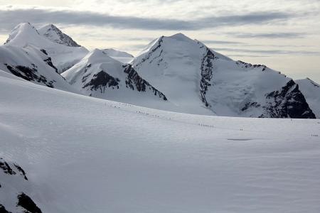 Matterhorn Glacier Paradise 08
