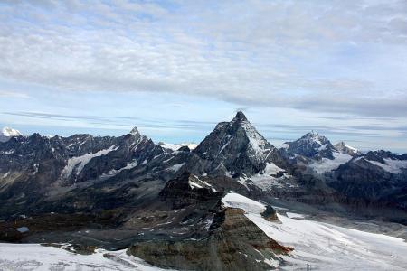 Matterhorn Glacier Paradise 06