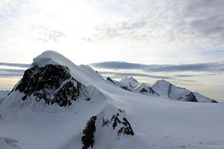 Matterhorn Glacier Paradise 07