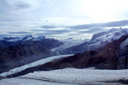 Matterhorn Glacier Paradise 17