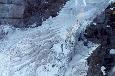 Matterhorn Glacier Paradise 16