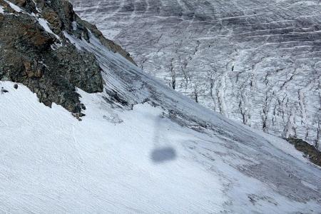 Matterhorn Glacier Paradise 15