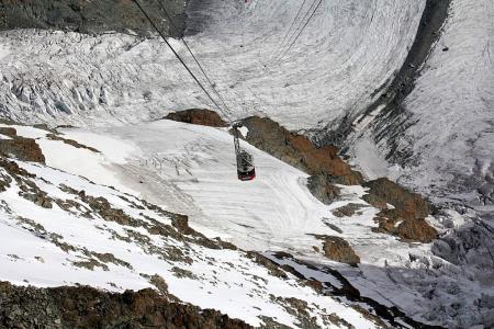 Matterhorn Glacier Paradise 14