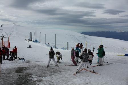 Matterhorn Glacier Paradise 12
