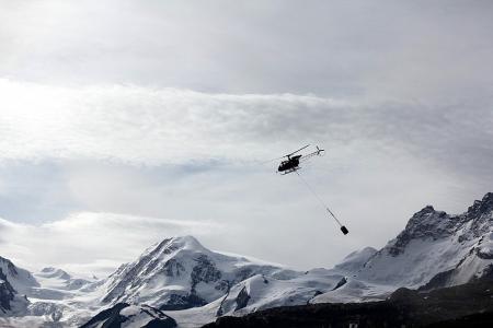 Matterhorn Glacier Paradise 20