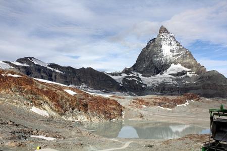 Matterhorn Glacier Paradise 18