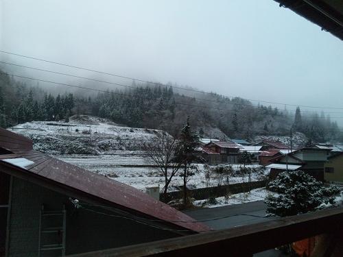 2010初雪