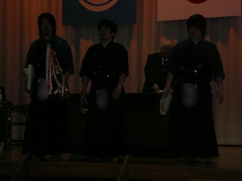 2011.町民剣道大会