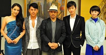 第14回上海国際映画祭