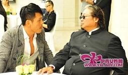 第14回上海国際映画祭Ⅲ