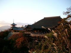 清水寺 舞台2