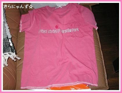 おみやげTシャツ
