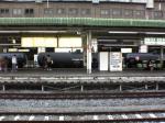 東京レポ:帰還途中、ガソリンタンク車