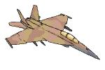 20070315 絵板にて EA-18G