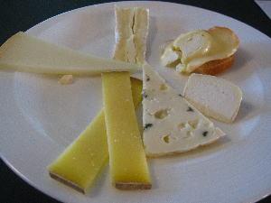 チーズとワインの会-3