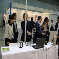 九州・国際テクノフェア2009no.2