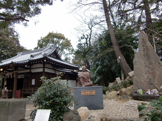 日本橋ストフェス2012が近々あるとか06