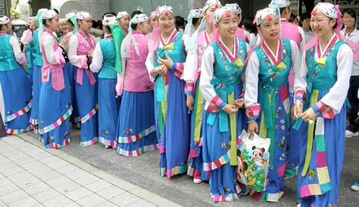 神戸まつり2011・パレード-3