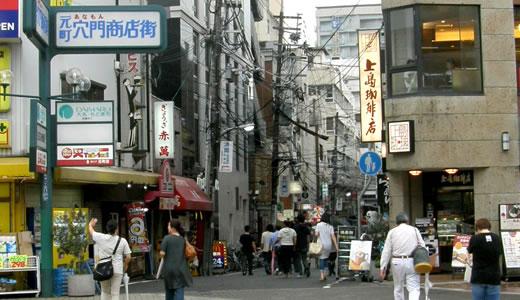 神戸一長い地下通路を通った(2)-3