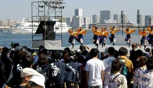 神戸よさこい2011-3