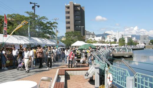 兵庫運河祭2011-3