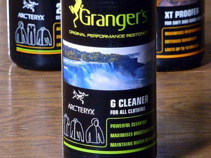 Granger's G CLEANER(G クリーナー)