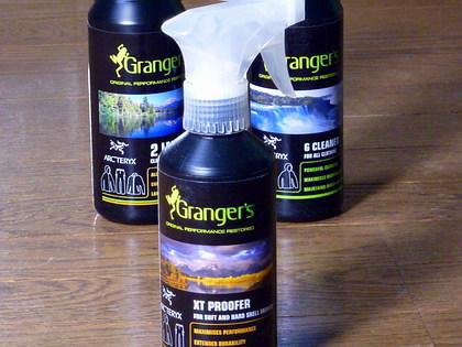 Granger's XT PROOFER(XT プルーファー)