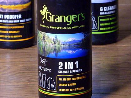 Granger's 2 IN 1