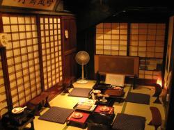 秋田長屋酒場 個室
