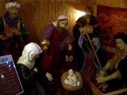 ドイツキリスト誕生