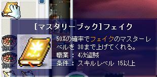 080308 フェイク30