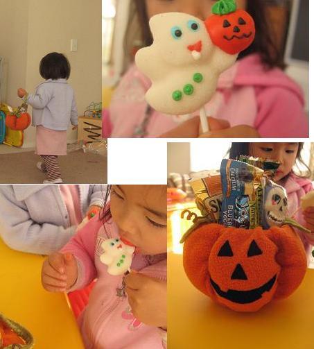 ハロウィン2006-10-31-2