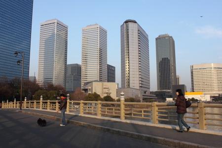 大阪城22