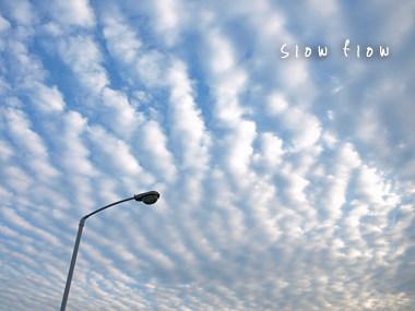 うろこ雲15