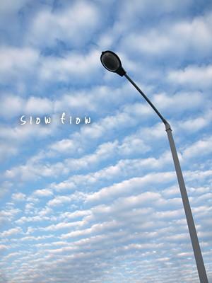 うろこ雲16