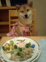 食べていいの?