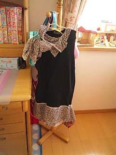ねこドレス