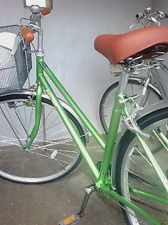 NEW自転車☆
