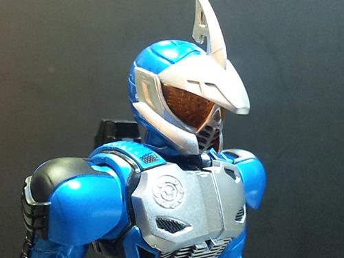 仮面ライダーアクセルトライアル7