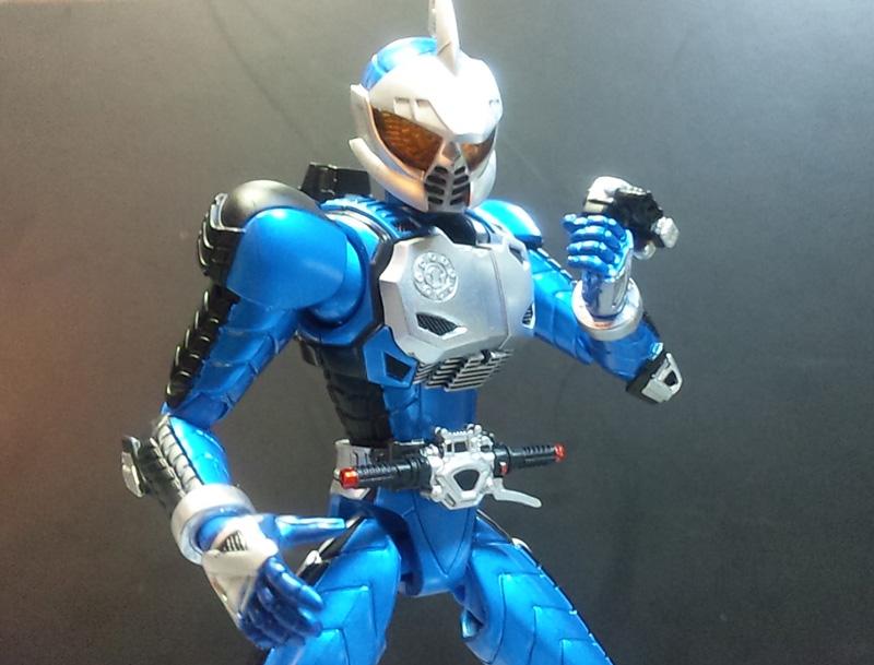 仮面ライダーアクセルトライアル20