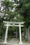 滝尻王子・熊野古道5大王子の一つ。非常に重要な場所