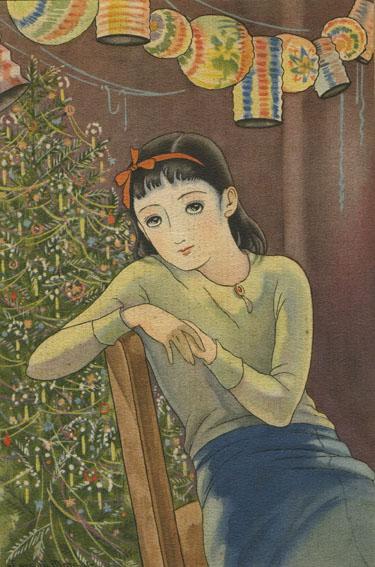 クリスマス-2