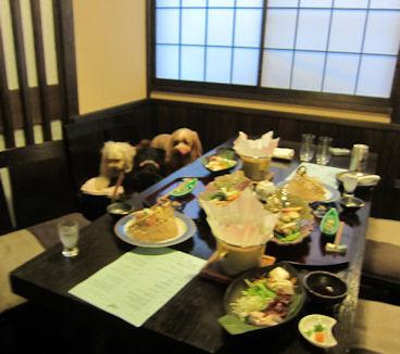 2011.7.2夕食だよ~